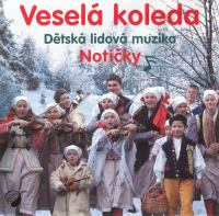 Joyful Carols. Folklore Children Ensemble Notičky