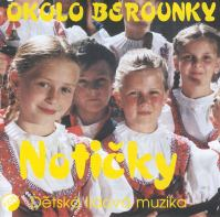Along the Berounka River. Folklore Children Ensemble Notičky